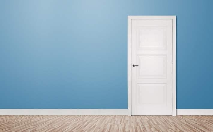 Drzwi Przylgowe A Moze Bezprzylgowe Dowiedz Sie Co Wybrac