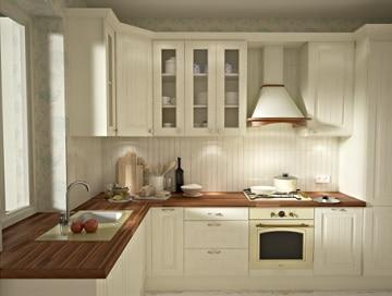 Kuchnia W Zabudowie 7 Pomysłów Na Aranżacje Leroy Merlin