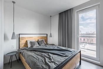 Wygodne łóżko W Sypialni Jakie Wybrać Leroy Merlin