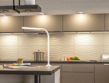 Nowoczesne Oświetlenie W Kuchni Jak Zaprojektować Oświetlenie