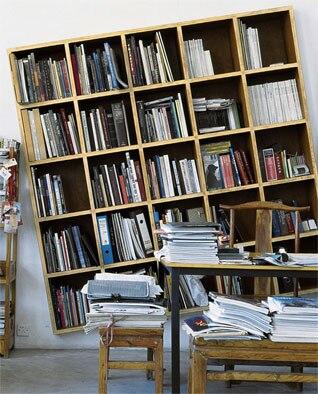 Nasze Pomysły Na Domowe Biblioteki Porady Leroy Merlin