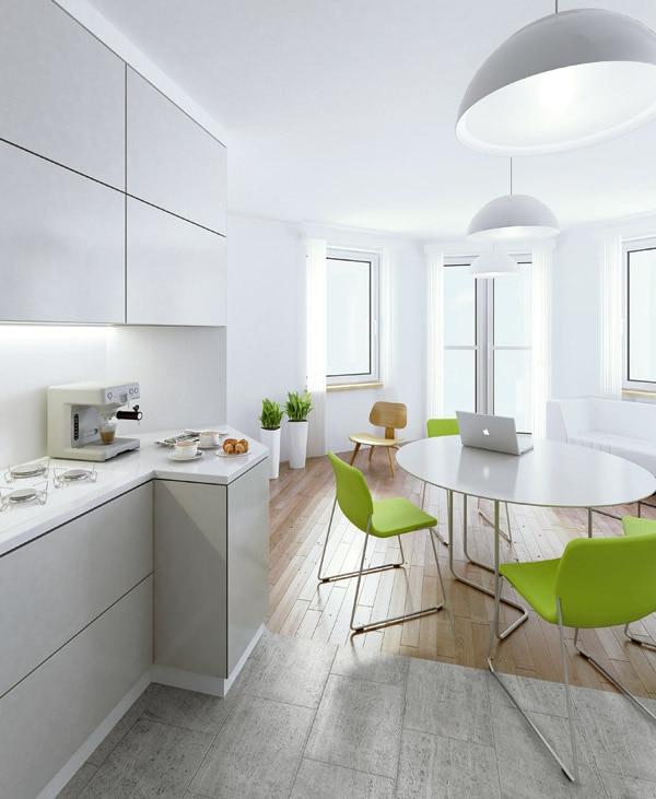 Nowa Perspektywa Czyli Dodatkowa Przestrzeń W Mieszkaniu