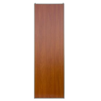 Drzwi przesuwne do szafy SATYNA szer. 91,5 cm x wys. 246 cm EXPODEM