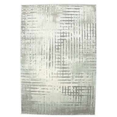 Dywan PACYFIK jasnoszary 120 x 170 cm