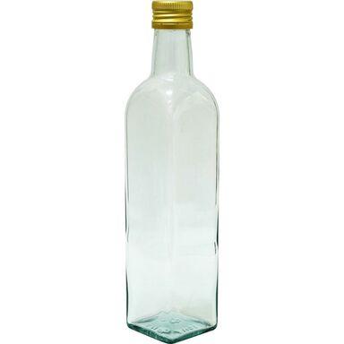 Butelka szklana 0,5 l MARASCA BIOWIN