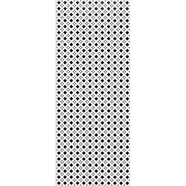 Glazura BLACK&WHITE 20 x 50 cm OPOCZNO