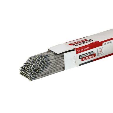 Elektrody spawalnicze rutylowe OMNIA 46 RUTYL LINCOLN ELECTRIC
