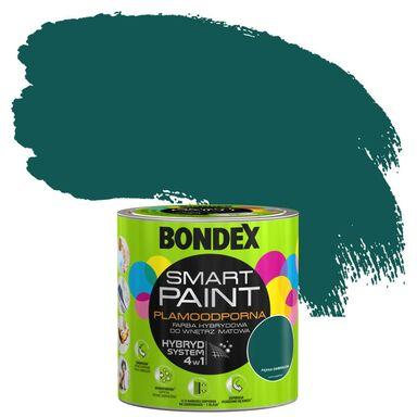 Farba wewnętrzna SMART PAINT 2.5 l Piękna esmeralda BONDEX