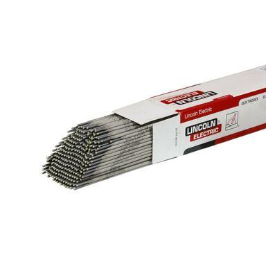 Elektrody spawalnicze rutylowe Omnia 46 Rutylowa 2,5 MM 4,8 KG 2,5 mm LINCOLN ELECTRIC