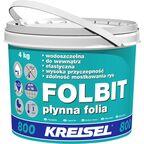 Folia w płynie FOLBIT 4 kg KREISEL