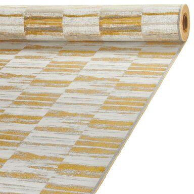 Tkanina na mb ETRETAT żółta szer. 140 cm