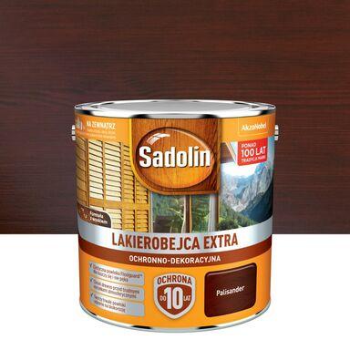 Lakierobejca do drewna Extra 2.5 l Palisander Sadolin