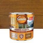 Lakierobejca do drewna Extra 2.5 l Orzech włoski Sadolin