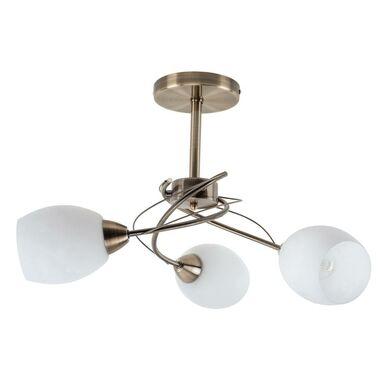 Żyrandol PISA patyna E27 SPOT-LIGHT