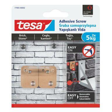 Śruba samoprzylepna TESA SMART MOUNTING SYSTEM TESA