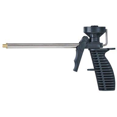 Pistolet do pianki 255 mm czarny