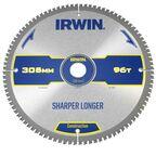 Tarcza do pilarki tarczowej 305MM/96T M/30  305 mm zęby: 96 szt. IRWIN CONSTRUCTION