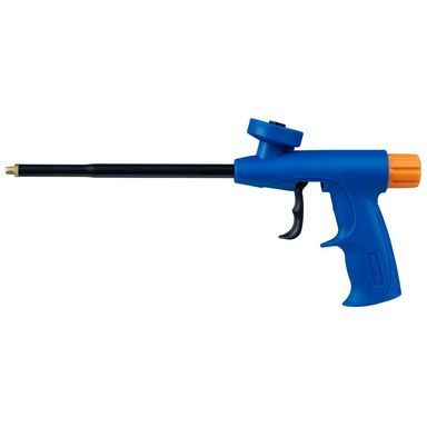 Pistolet do pianki 348 mm niebieski DEXTER