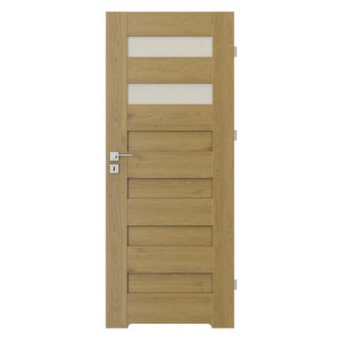 Skrzydło drzwiowe KONCEPT C2 80 Prawe PORTA