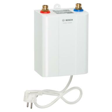 Elektryczny przepływowy ogrzewacz wody TR4000 4 ET BOSCH