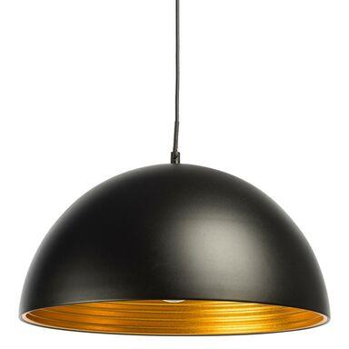 Lampa wisząca Judson czarno-złota E27 Inspire