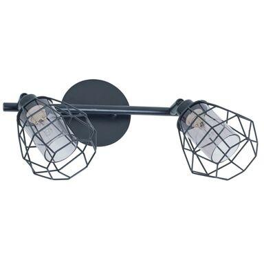 Listwa reflektorowa BARON czarna G9 INSPIRE
