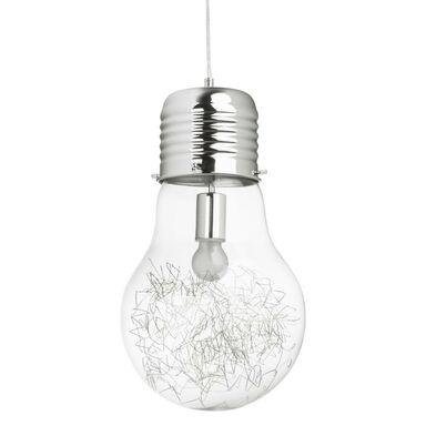 Lampa wisząca BOMBILLA INSPIRE