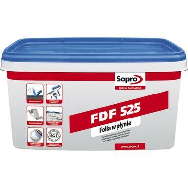 Zaprawa uszczelniająca FDF525 SOPRO