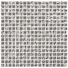 Mozaika RONDA 30 X 30 EUROCERAMIKA