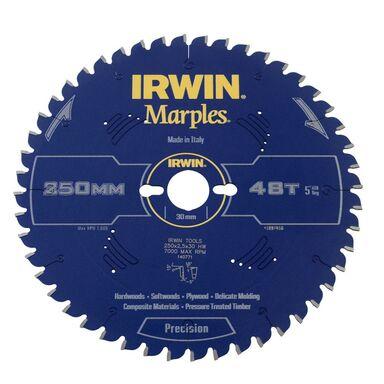 Tarcza do pilarki tarczowej 250MM/48T M/30 IRWIN MARPLES