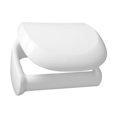 Uchwyt ścienny na papier toaletowy ATHENA BISK