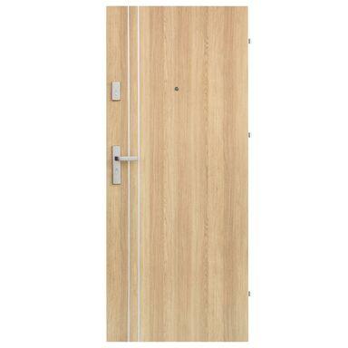 Drzwi wejściowe IRYD 01 90 Prawe DOMIDOR