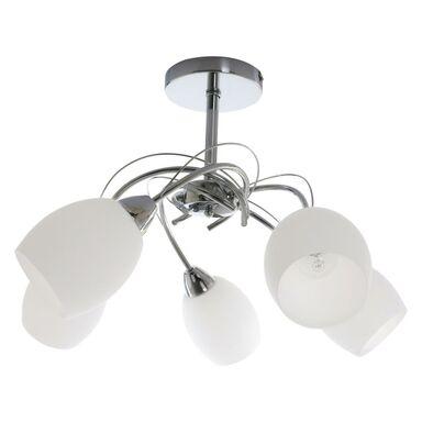 Żyrandol PISA chrom E27 SPOT-LIGHT