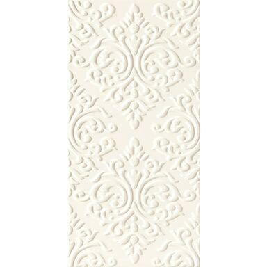 Dekor DELICE PATTERN WHITE 22.3 X 44.8 ARTE