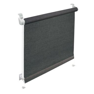 Roleta okienna FARO 114 x 150 cm grafit