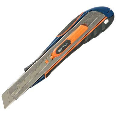 Nożyk techniczny Techniczny z ostrzem prostym DEXTER