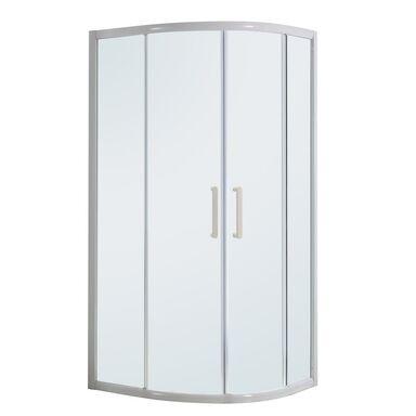 Kabina prysznicowa QUAD 80 x 80 cm SENSEA