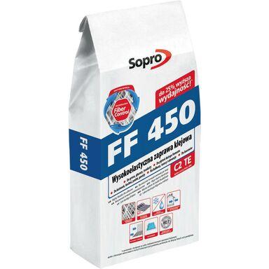 Zaprawa klejowa FF450 5 KG SOPRO