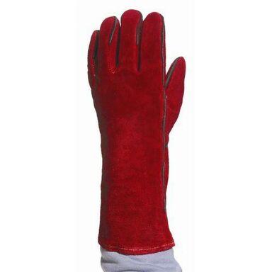 Rękawice spawalnicze CA615K10  r. 9  DELTA PLUS