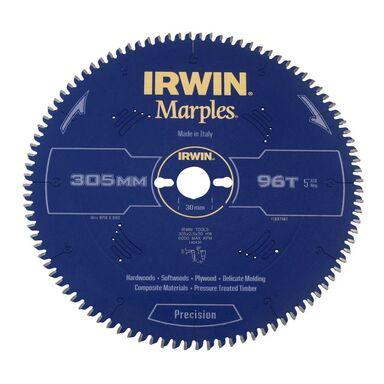 Tarcza do pilarki tarczowej 305 mm/96T M/30 IRWIN MARPLES