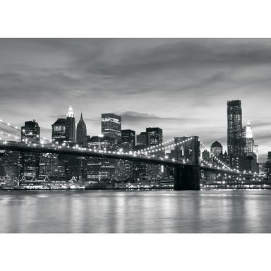 Fototapeta BROOKLYN BRIDGE 184 x 254 cm