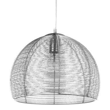 Lampa wisząca BERING chrom E27 INSPIRE