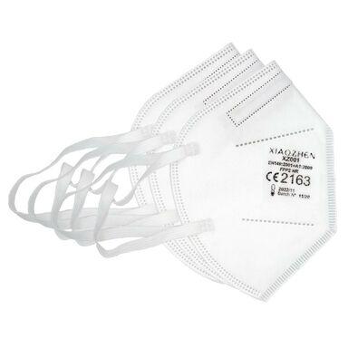 Maska jednorazowa FFP2 3 szt ochronna