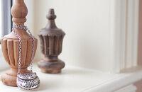Parapet jako element dekoracyjny wnętrza