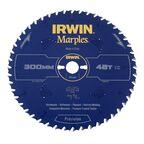 Tarcza do pilarki tarczowej 300MM/48T/30  300 mm zęby: 48 szt. IRWIN MARPLES