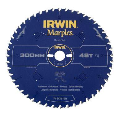Tarcza do pilarki tarczowej 300MM/48T/30 śr. 300 mm  48 z IRWIN MARPLES