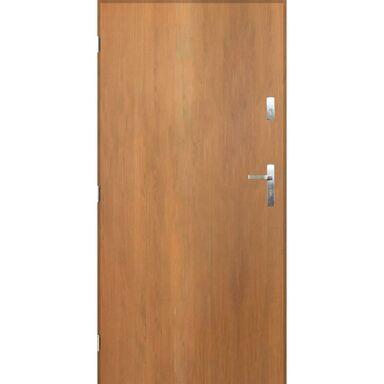 Drzwi wejściowe GRENOBLE Dąb Winchester 90 Lewe PANTOR