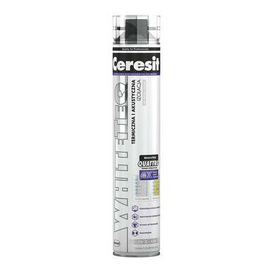 Pianka poliuretanowa White Teq 650 ml Ceresit