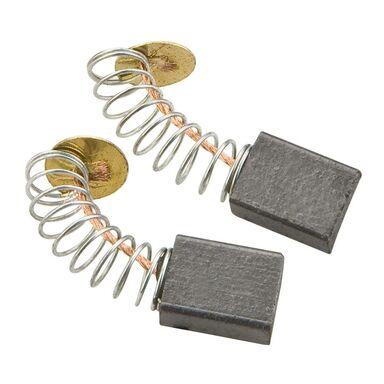 Szczotki węglowe 12 x 6 x 17 mm K/58G874-4 GRAPHITE