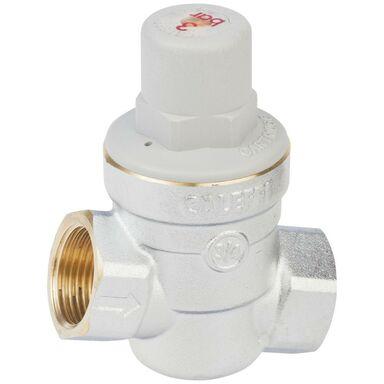 Reduktor ciśnienia wody 3 / 4 CALEFFI POLAND